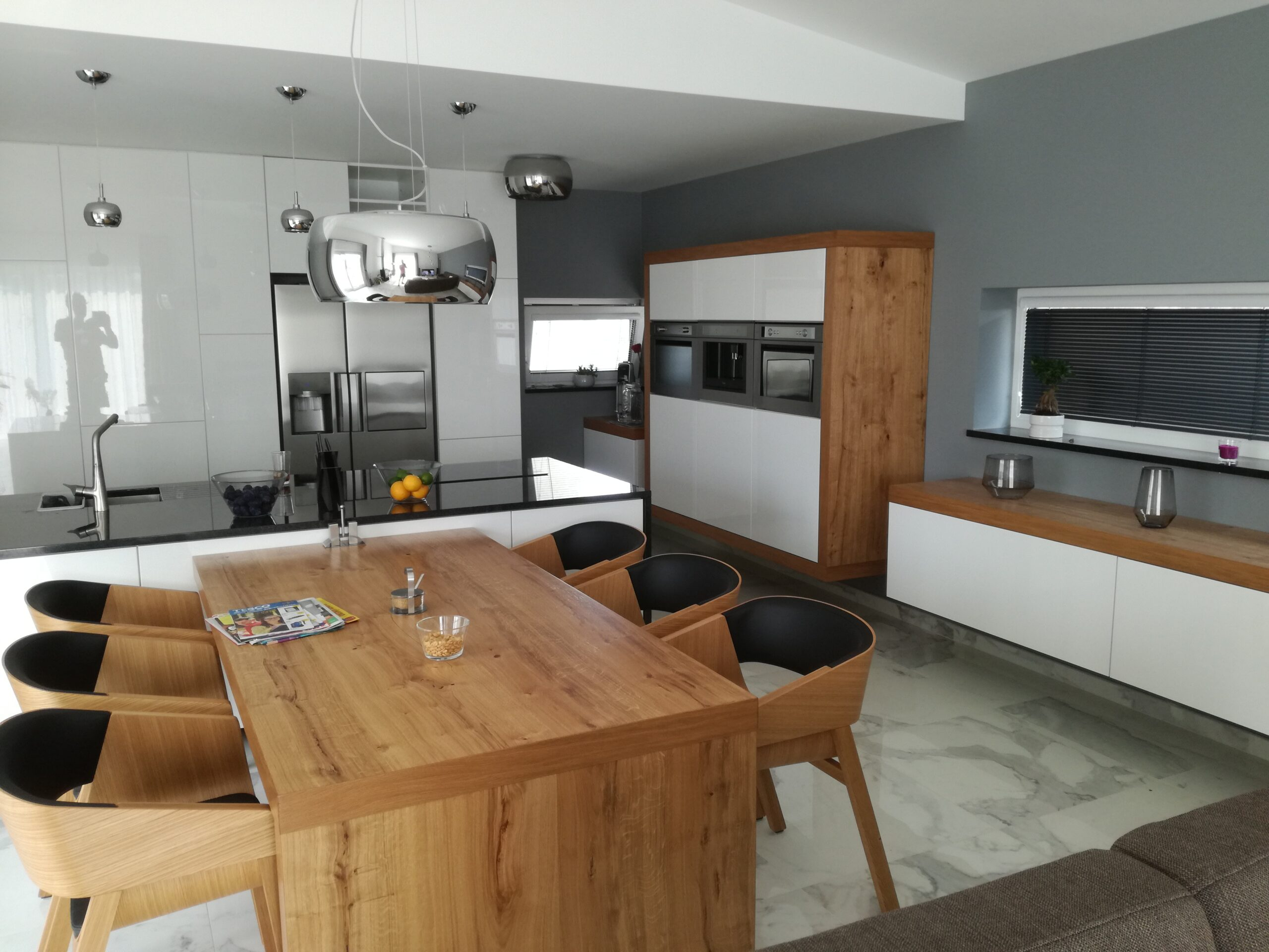 Kuchyň 4