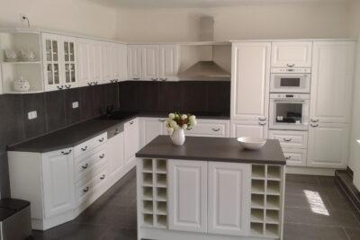 Kuchyň 5